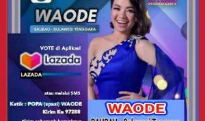 Semoga juara Pop Academy Indosiar